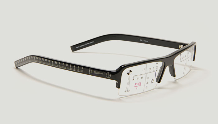 Individuelle Brillen 0
