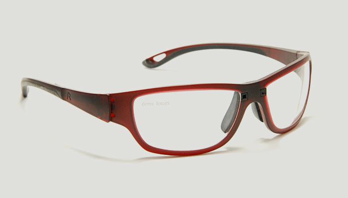 Sportbrillen 1